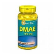 DMAE 100mg (Memória + Pele Saudável) Puritan