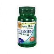 Selênio 200mcg (Antioxidante) Puritan