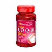 Coenzima Q-10 100mg (CoQ10) Puritan