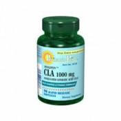 CLA Ácido Linolêico 1000mg (Emagrecedor) Puritan