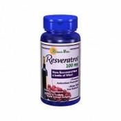 Resveratrol 100mg (Antioxidante) Puritan