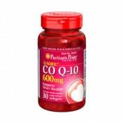 Coenzima Q-10 600mg (CoQ10) Puritan