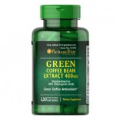 Cafe Verde 400mg (Emagrecedor Natural) Puritan